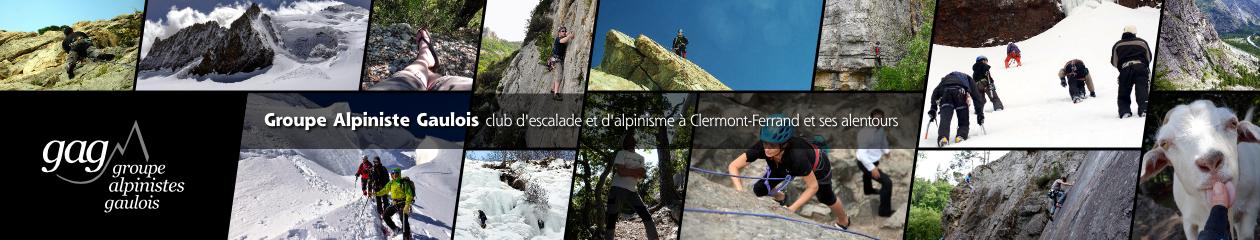 Groupe Alpiniste Gaulois