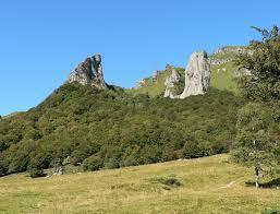 Samedi 26 Octobre – Grimpe en Auvergne