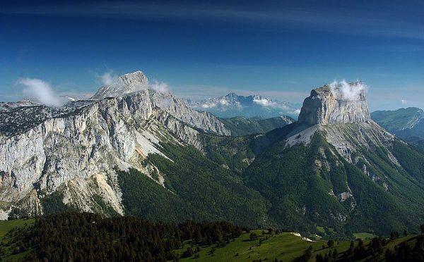 19 au 21 mai – Escalade au Mont Aiguille – ANNULE (voir post suivant)