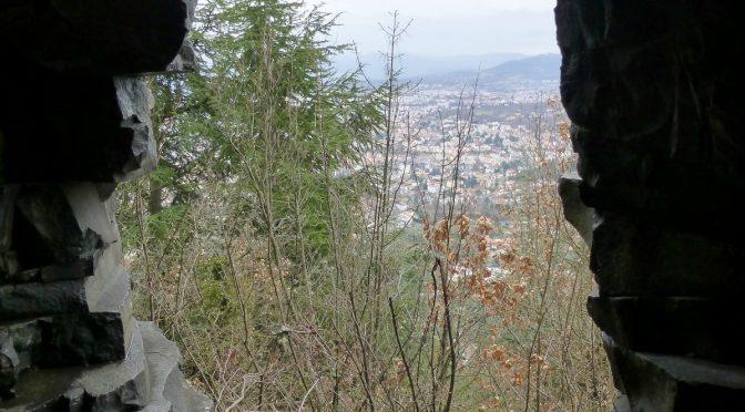 Mardi 24 juillet Escalade montagne Percée