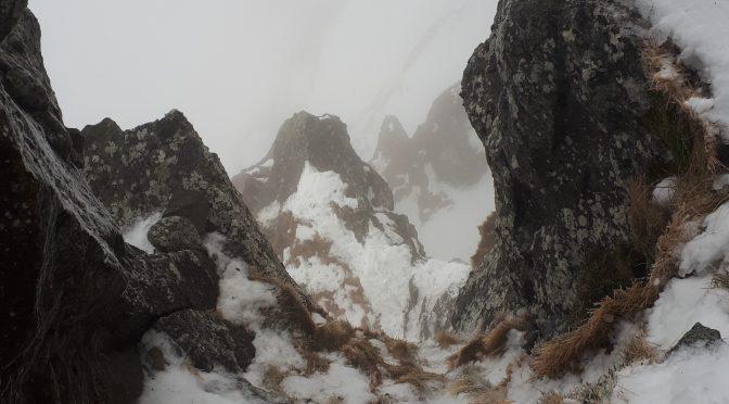 Sortie Alpi avec guide le 9 fevrier – Massif Sancy