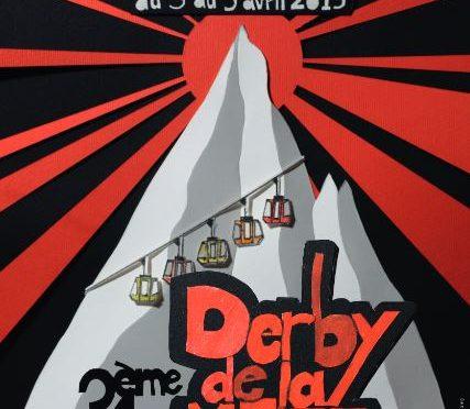 DERBY DE LA MEIJE – 3 au 5 avril 2019