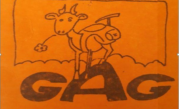 Programme des 40 ans du GAG 22/23 juin !