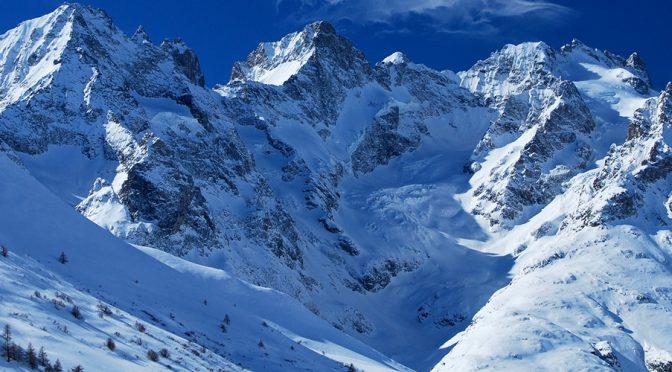 ANNULÉ – week end Alpes 28-29 mars 2020 : La Grave