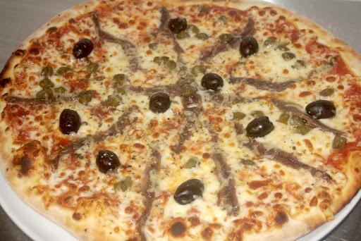 Jeudi 22 octobre – Pizza habituelle pour préserver l'unité Gauloise